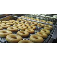 Quality Industrial donut making machine with high capacity——YuFeng for sale