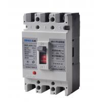 Buy 630 Amp , 3Pole , 400 VAC Moulded Case Circuit Breaker MCCB for home at wholesale prices