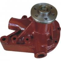 China Daewoo Replacement Parts Doosan D1146  Water Pump Single Stage Single Suction on sale