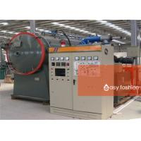 Quality VHT Vacuum Heat Treatment Furnace Engineering For Gas Quenching Stainless Steel for sale