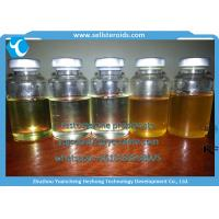 Quality Anabolic Steroid Oil Testosterone Propionate Dosage for Muscle Gain Bodybuilding for sale