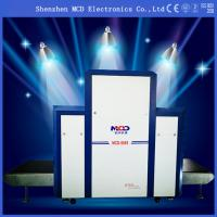 China ISO Airport Baggage Scanner with more than 200kg Conveyor Load on sale