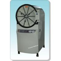 Quality 100L Horizontal Autoclave Cylindrical Pressure Steam Sterilizer for sale