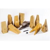 China Excavator Bucket Tooth, Pin and Adapter on sale