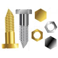 Buy cheap non-standard furniture screws from wholesalers
