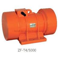 Quality External Vibrator Motor (06 Size,Cast Iron,Adjustable Centrifugal Force,CE by TUV) for sale