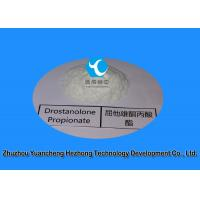 Buy cheap CAS 521-12-0 Drostanolone Propionate Masteron for Musclebuilding from wholesalers