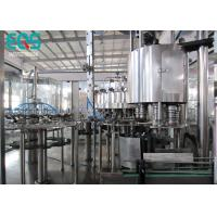 Quality High Efficient 10000 BPH Carbonated Drink Filling Machine PET Bottle 500 ML Automatic Line for sale