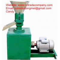 China Hay Pellet Machine on sale