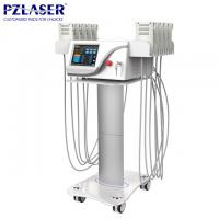 China Dual Wavelength Mini Laser Liposuction Equipment Diode Lipo Laser Machine on sale