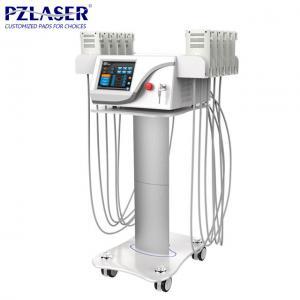 Quality Dual Wavelength Mini Laser Liposuction Equipment Diode Lipo Laser Machine for sale