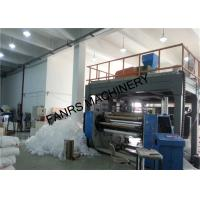 Quality Stretch Film Jumbo Roll Forming Machine For Rewinding Machine With 3 Layers for sale