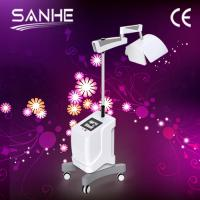 Quality Laser comb and Laser Helmet for hair loss treatment for sale