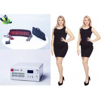 Quality 1064nm 980nm Lipo Laser Slimming Machine For Stubborn Fat Removal AC 230V 1.5kg for sale