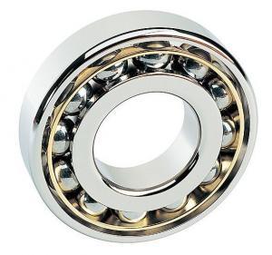 Buy Single Row Gcr15 ABEC-1 C2 KOYO Bearing 7200B , Angular Contact Ball Bearing at wholesale prices