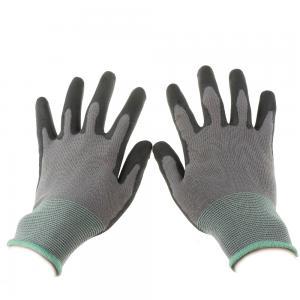 Quality 13 Gauge Seamless Carbon Fiber 10e8 ESD Gloves for sale