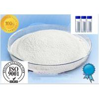 Buy cheap Nootropics Powder Phenibut Pharmaceutical Raw Materials For Nutritional Supplement , CAS 1078-21-3 from wholesalers