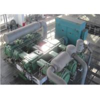 Quality Four Stage Process Compressor Coke Oven Gas Compressor With Six Cylinders for sale
