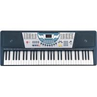 Quality School Learning 61 Key Electronic Keyboard Piano With 12 Demonstration Songs MK-908 for sale