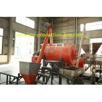 Quality High Performance XPS Extruer 75T/150 for Wall Insulation Styrofoam Manufacturing for sale