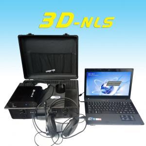 Quality 3d Nls Health Analyzer Body Composition Sub health Testing Machine for sale