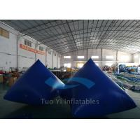 Quality Inflatable Beach Markers / Inflatable Buoy  for Racing and Entertainment for sale