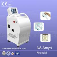 Quality 4 Filters IPL Beauty Machine For Salon Skin Rejuvenation And Hair Removal for sale