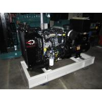 Quality 50 KW Diesel Generator Set With Perkins Engine 3 Phase 4 Pole 50Hz for sale