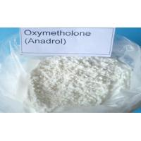 Quality CAS 434-07-1 Oral Anabolic Steroids powder Anasterone For Muscle Gaining C22H32O3 for sale