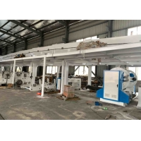 Quality 1300mm BOPP OPP Adhesive Tape Coating Machine for sale