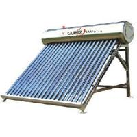 Quality Compact Pressurized Solar Water Heater (GZ-RY-10) for sale