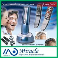 Quality Laser comb MK807 CE and ROHS for sale