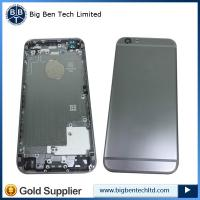 Quality Wholesale best price for iphone 6 housing replacement for sale