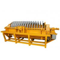 Quality Dewatering Ceramic Vacuum Filter for Separating Liquids From Solids for sale