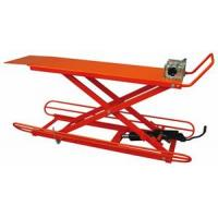 Quality Hydraulic Motorcycle Lift (TC) for sale