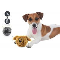 Quality Electronic Magic Battery Operated Dog Toy Random Jumping Bouncing Dog Toy for sale