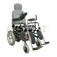 Quality EEC Approved Heavy-duty Power Wheelchair (Qx-04-08) for sale