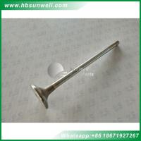 Quality Cummins M11 intake and exhaust valves 3417779 4926069 Diesel engine spare parts Intake valve 4926069 engine valves for sale