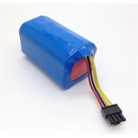 Quality 2500mAh Li Ion Battery Pack 14.8 V For Electric Tools for sale