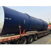 Quality Industrial Pressure Vessel Autoclave,manual opening door with ASME standard or China GB standard for sale