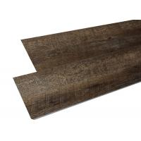 Quality Non Toxic Luxury Vinyl Plank Flooring Wood Grain For Commercial / Home Applications for sale