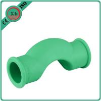 Quality Frost Proof PPR Plastic Fittings , Ppr Pipe Fittings Impeccable Sturdiness for sale