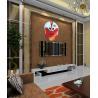 Beijing Opera Home Decor Stickers (LA-010) for sale