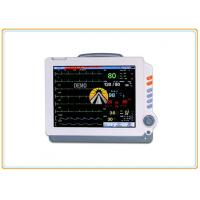 Quality 12.1 Inch LCD Screen Multi Parameter Patient Monitor 800*600 High Resolution for sale