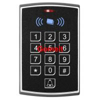 Quality Standalone Rfid Proximity Door Entry Access Control System , ID Card Access Control Rfid Reader 1000 Users for sale