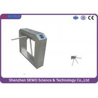 Quality 304#  Stainless Steel Tripod Turnstile Gate  RFID Turnstile Gate system for sale