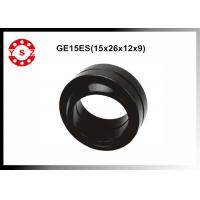 Quality Reliable Ball Joint Bearings GE15ES For Engineering Hydraulic Cylinder for sale