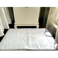 Quality Luxury Hotel Vendome Bath / Bathroom Rugs And Mats , Hotel Collection Bath Rugs for sale