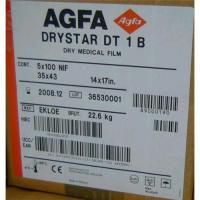 China Agfa DT2B medical x-ray film on sale