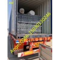 Quality 80*100 Hot dipped galvanized Hexagonal Gabion /Gabions Box for Retaining Wall for sale